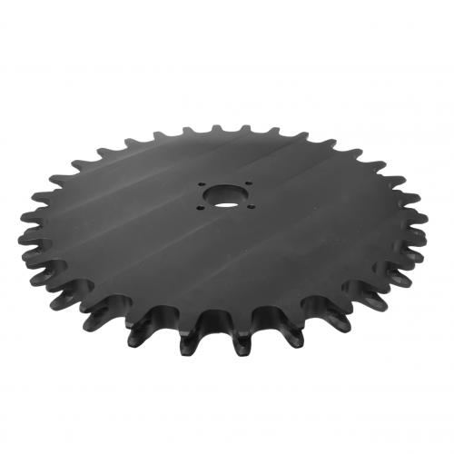 Drive wheel Z=30 bore=60mm | OC.Z30.060.4Z