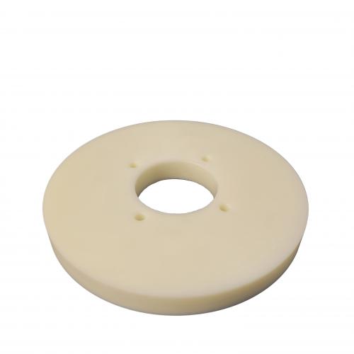 Nylon idler wheel 264x27 | OC.40.264