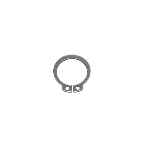 S.S. circlip shaft 17 | 1005.0471.SS17