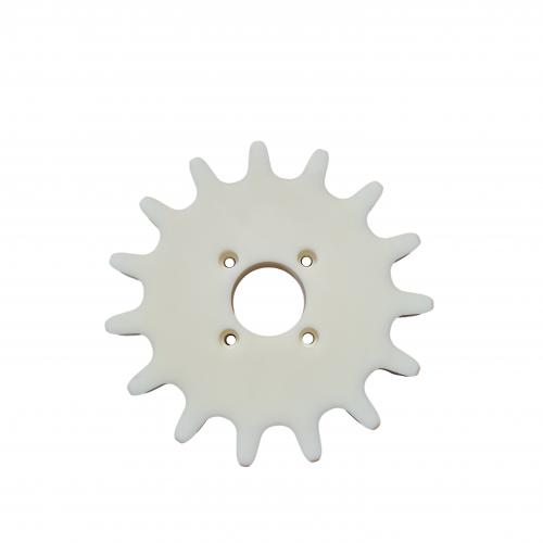 Drive wheel Z=15 bore=60mm | OC.Z15.060.4