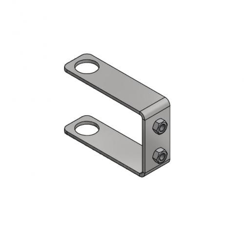 S.S. mounting bracket | OC.40.291.D