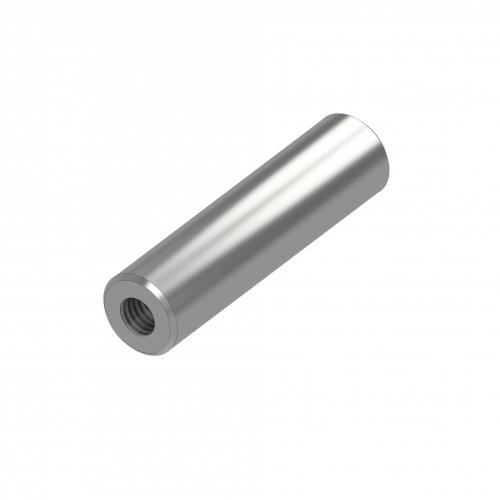 S.S. shaft L=71 | NC.40.006