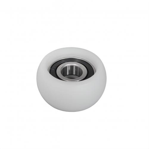 Cam wheel with ball bearing 50x25 | EV.40.049