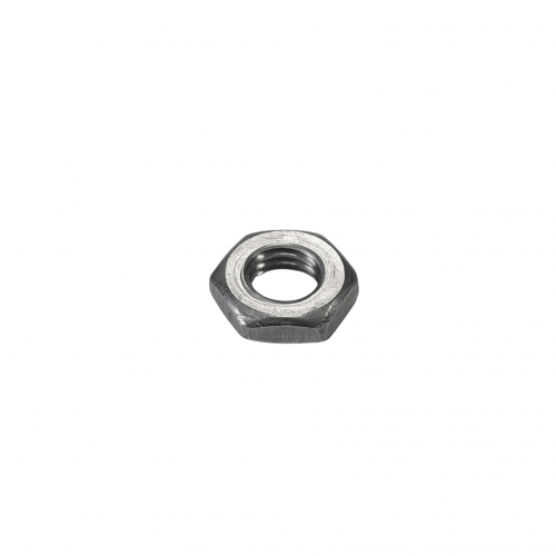 Low nut M10 | 1001.0439.0010