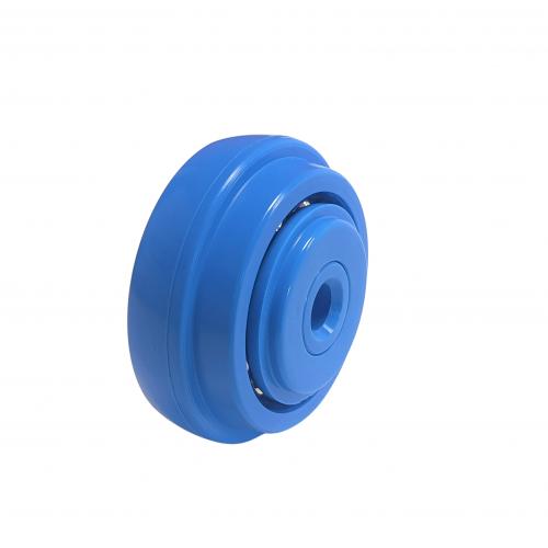 Trolley wheel D=51 transfer system | OC.20.555