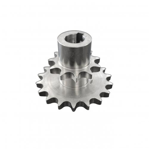 Duplex sprocket wheel | GH.20.081