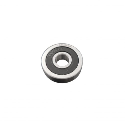 Curve ball bearing   1002.0000.0091