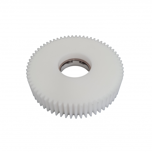 Synth. gear wheel Z=65 | VC.40.022