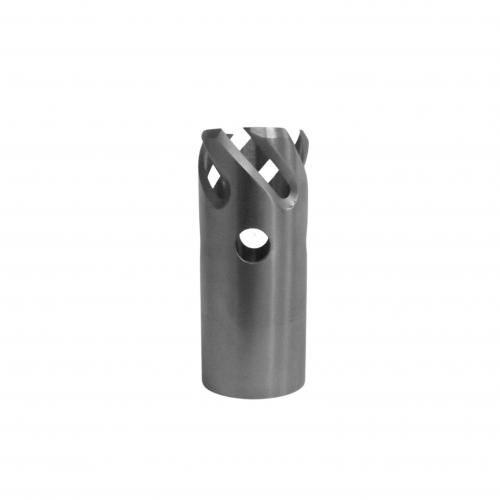 Vent blade D=25mm LH 6 slots | VC.20.066