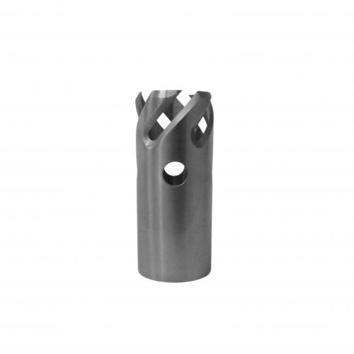 Vent blade D=25mm RH 6 slots | VC.20.065