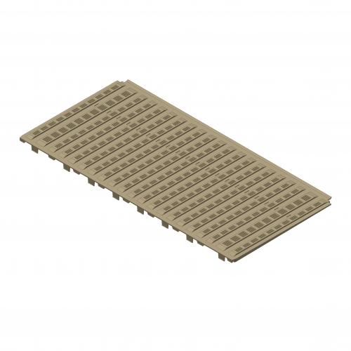 Floor panel | CS.20.012