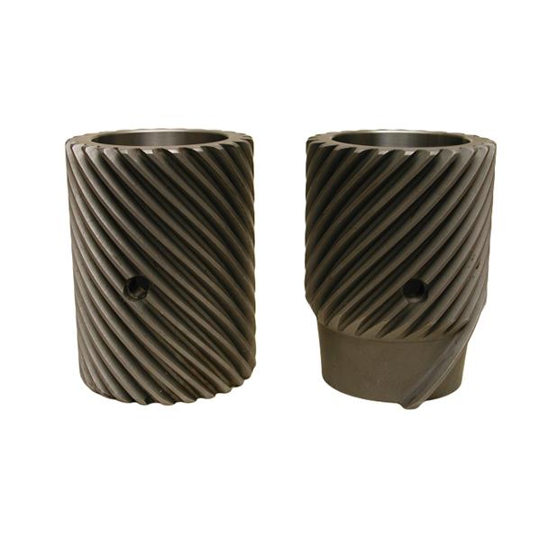 Spiral gut gears Z=25 (set) M60/M80   GH.20.508