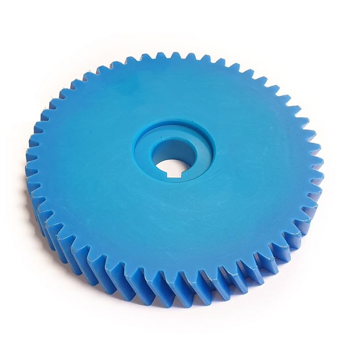 Synth. gear wheel Z=50 L.H. | PL.30.004