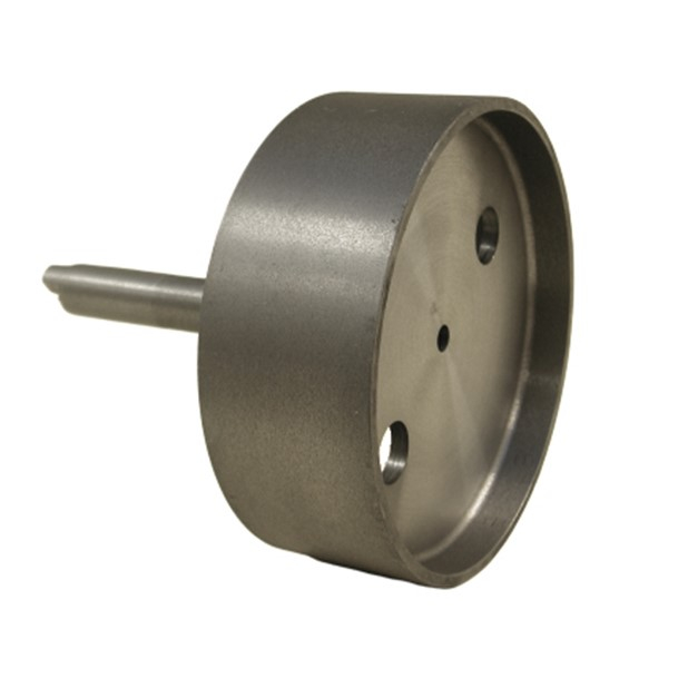 Picker belt pulley flat face | PL.20.018