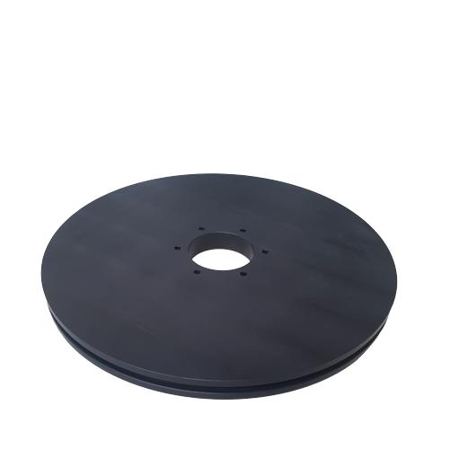 Plain idler wheel 460mm   OC.460.090.6Z