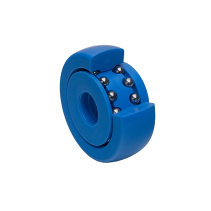 Wheel for trolley D=51,3mm | OC.20.505