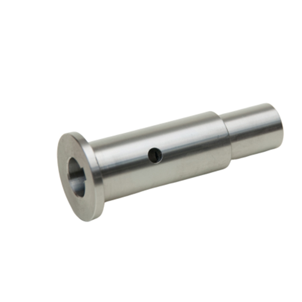 Connecting shaft for peeler shafts | GH.10.040