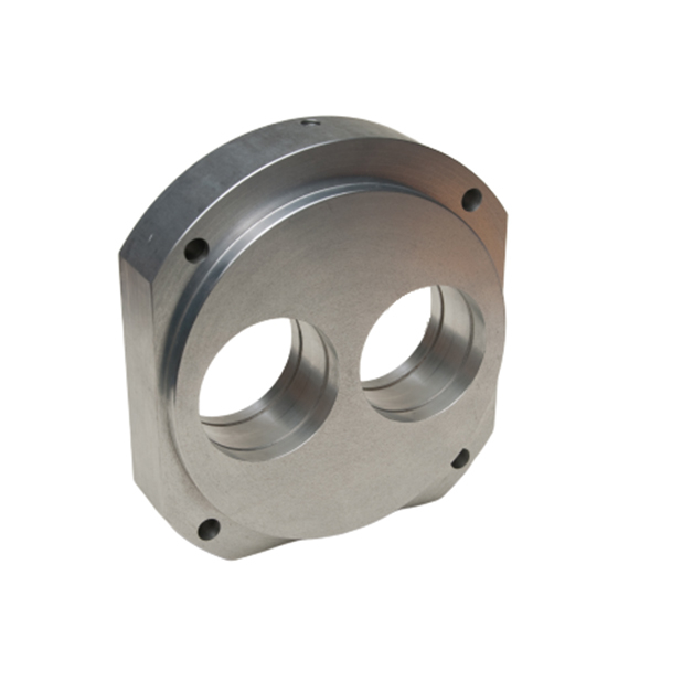 Bearing block for conveyor shafts | GH.10.043