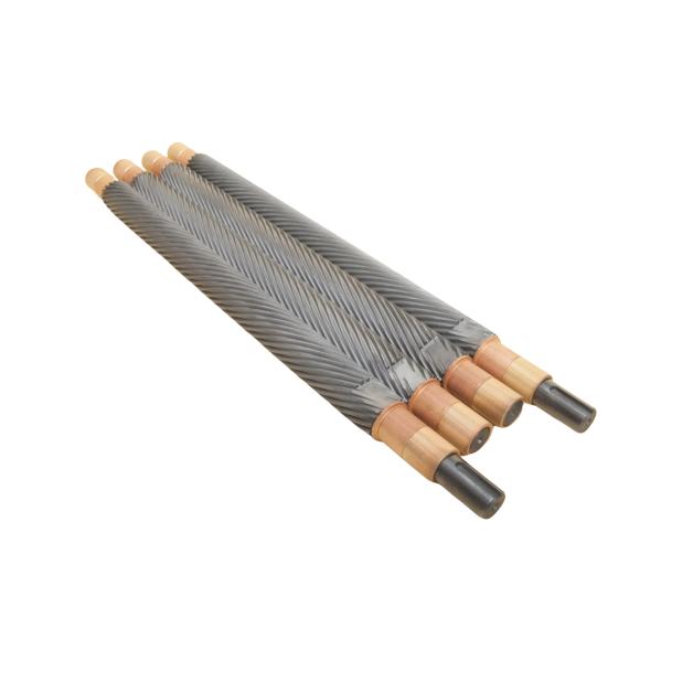 Set peeler shafts (4 pcs.) | GH.10.500