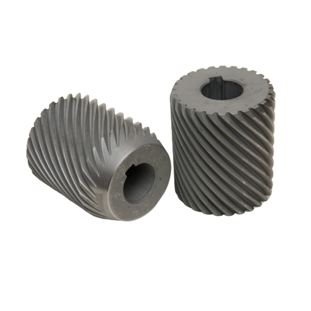 Set pinch-off rolls Z=16 (2 pcs.) | GH.10.515