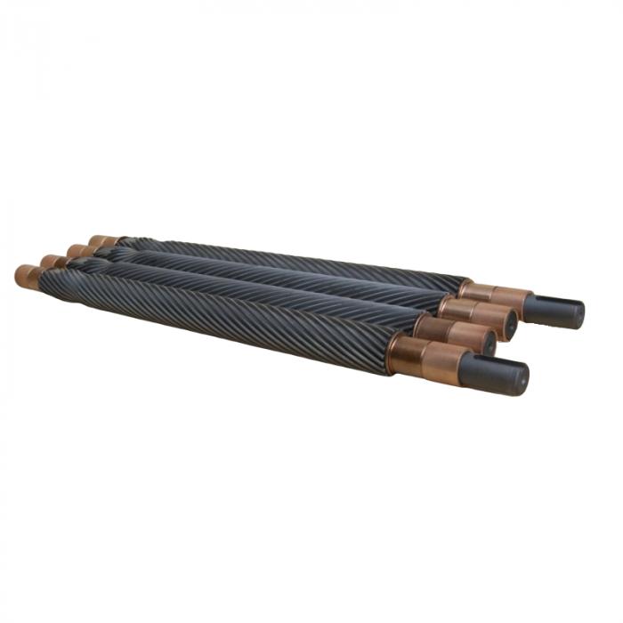 Set peeler shafts (4 pcs) lower high yield   GH.10.519