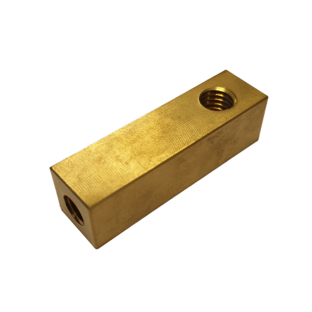 Bronze slide block | GH.20.012