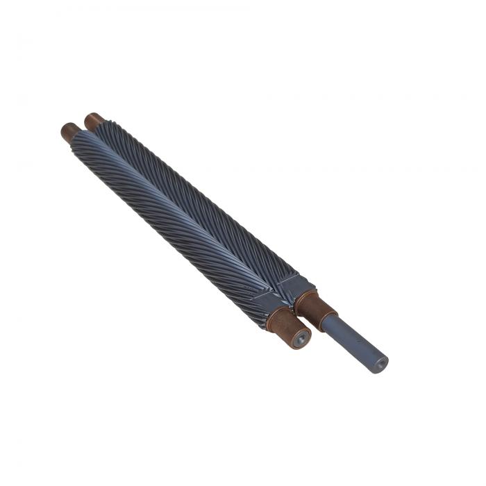 Peeler shafts (2 pcs.) (M60) | GH.20.500