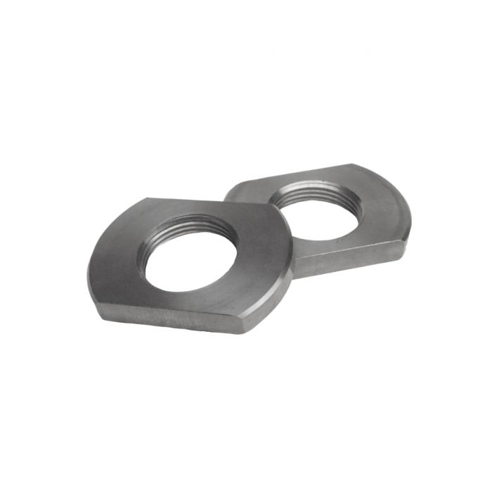 S.S. Lock nut   CM.10.025