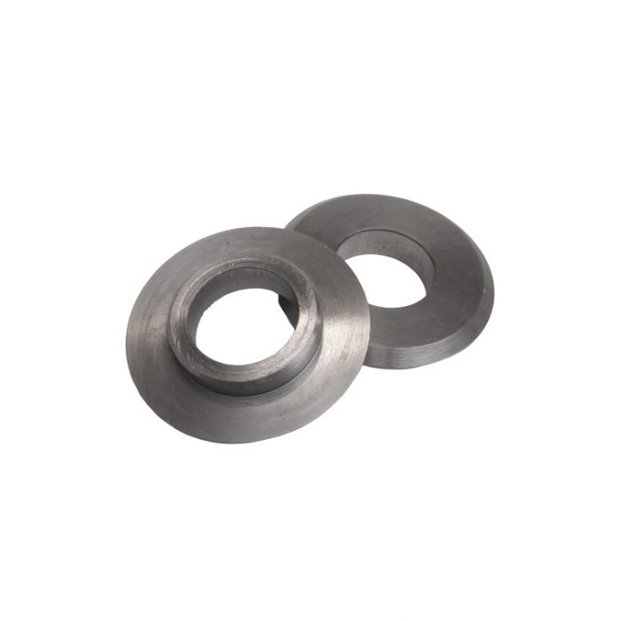 S.S. ring spacer | CM.10.004