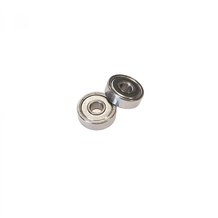 Ball bearing 626 H ZZ SRL | 1002.0000.0016