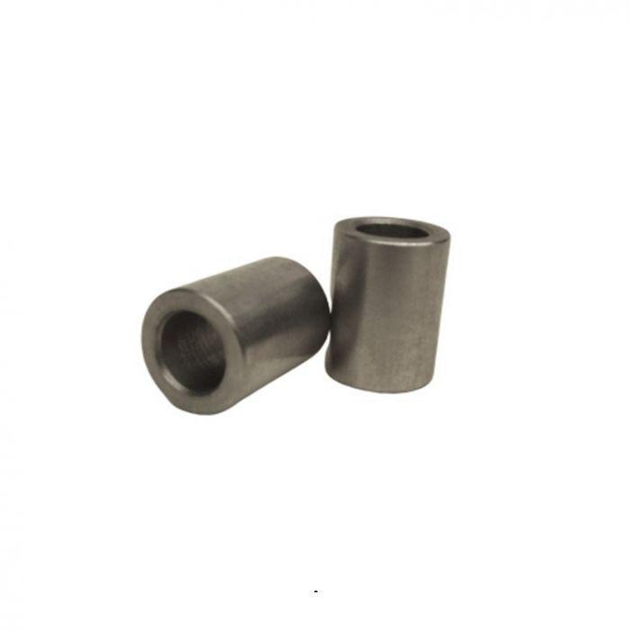 S.S. bearing bushing L=21 D=16mm | FC.20.001