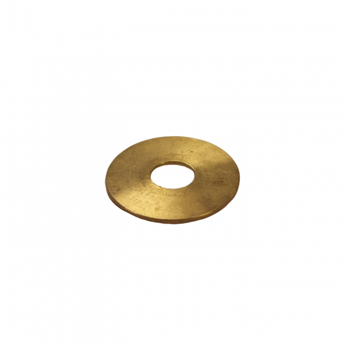 Washer Ø21,8 Bore:Ø7 thick:1mm | FC.40.006