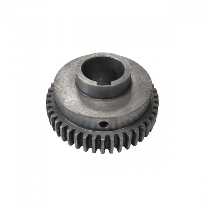 Coupling half bore=25mm | PL.40.014
