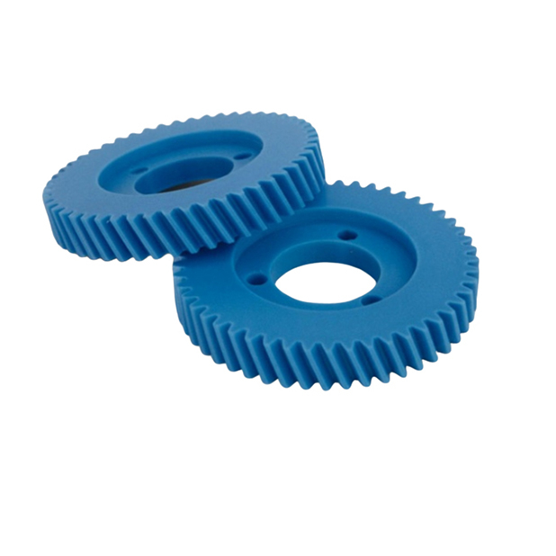 Flange gear Z=50 | PL.30.008