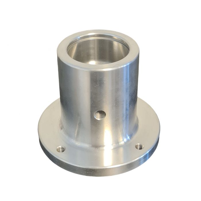 Alu. picker bearing housing | PL.10.001