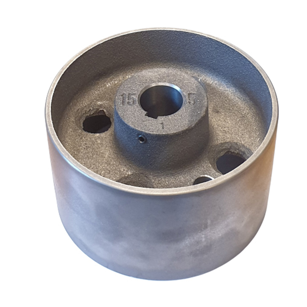 Motor pulley D=150x85   PL.10.013