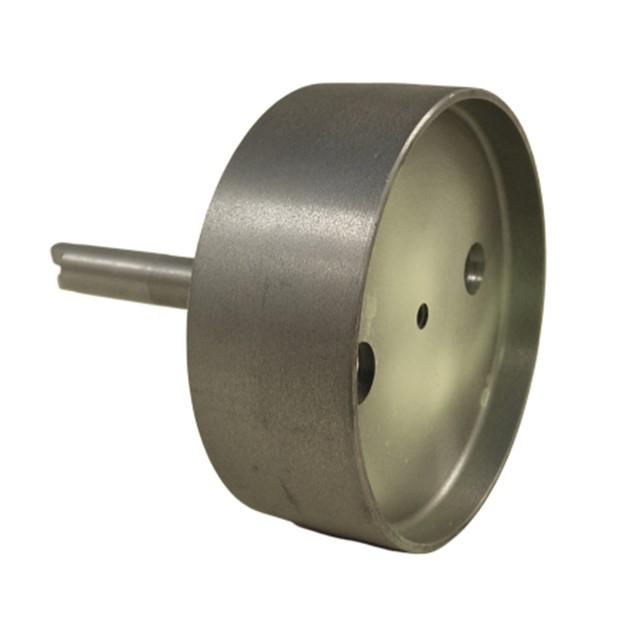 Picker belt pulley crowned | PL.20.019