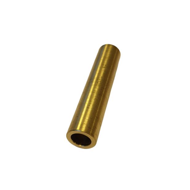 Brass shaft L=68mm   EV.10.013