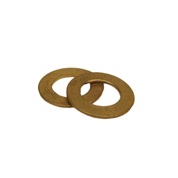 Brass ring 18/10x1 | EV.20.017