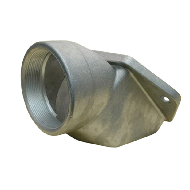 Discharge head connector | GP.10.032