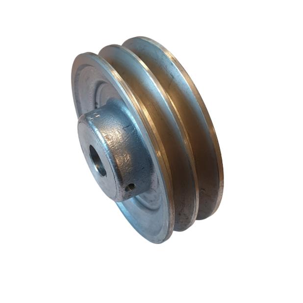 Alu. V-belt disc | RH.10.008