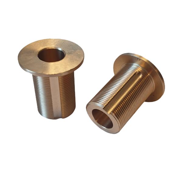 Bronze collar bushing L=32 | RH.10.009