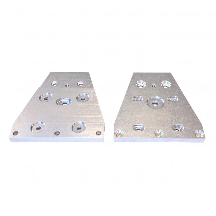 Alu. base plate | RH.10.065