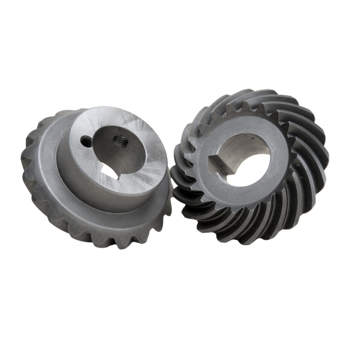 Set of gear wheels TM 90 LH+RH   DM.10.001