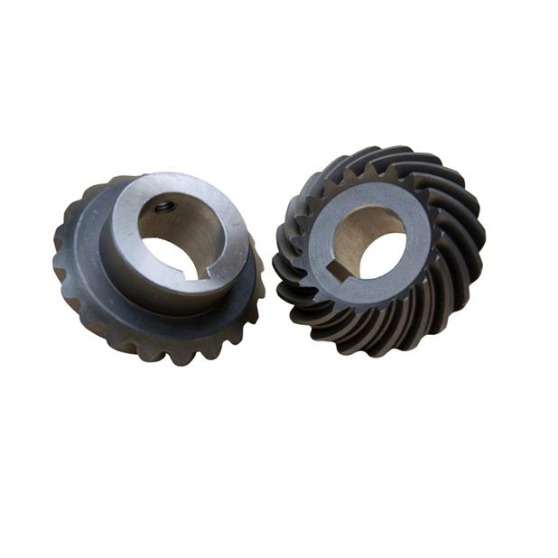 Set of gear wheels TM 100 LH | DM.10.002