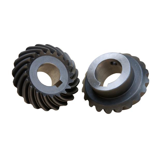 Set of gear wheels TM 100 RH | DM.10.003