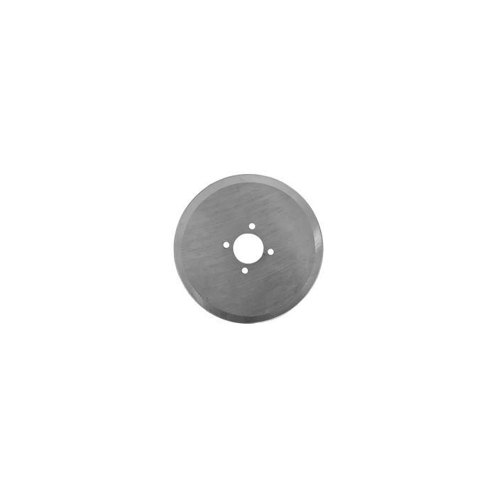 100x20x1mm SB 4 holes | CB.100.20.001