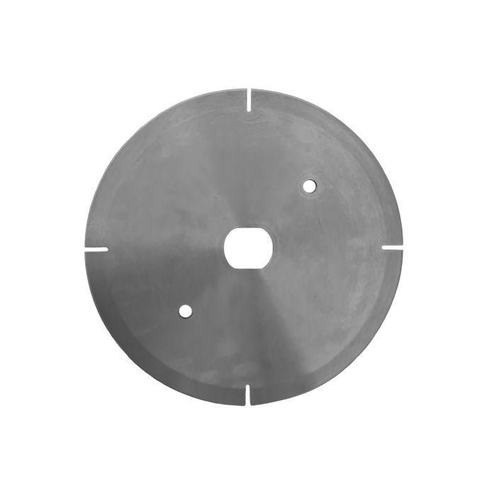 200x25/30x2 SB 4 slots 2 holes | CB.200.25.008