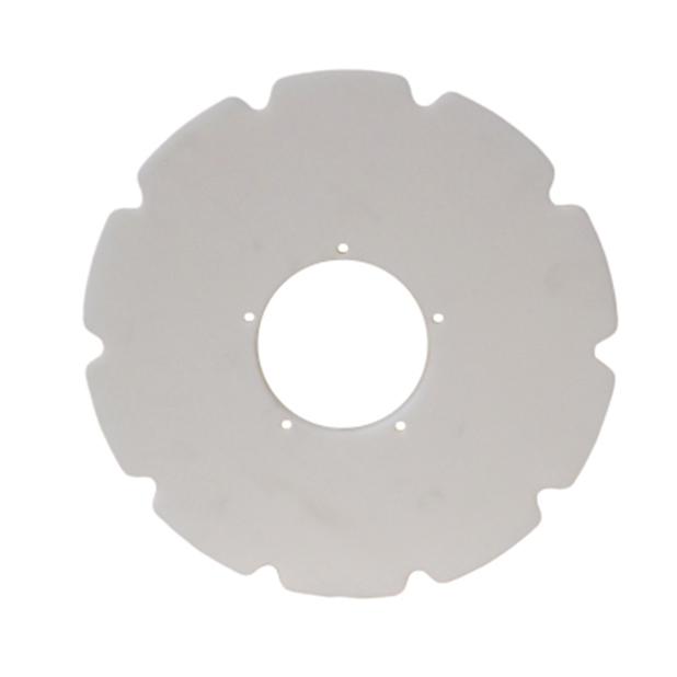 "Idler rim 10x6"" D=485mm bore=155mm | OC.10.052"