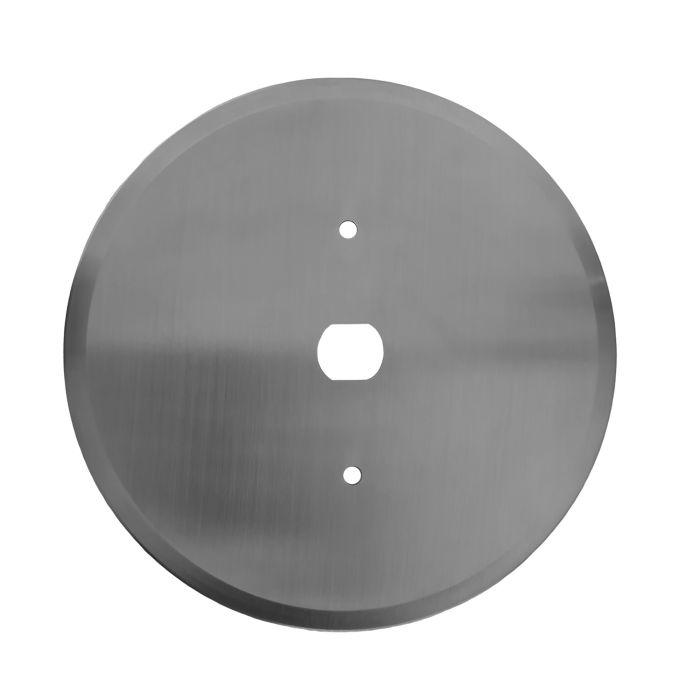 250x25/30x2mm SB 2 holes | CB.250.25.001